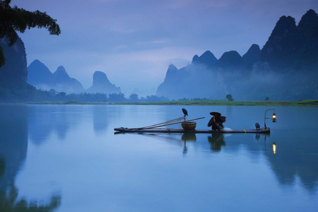 China-Romance-Guilin-Luxury-Tours