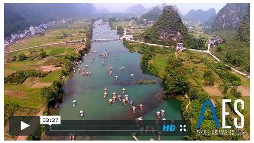Stunning Guilin & Yangshuo