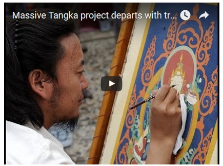 New Tangkas, The Changing Focus of an Ancient Art Form